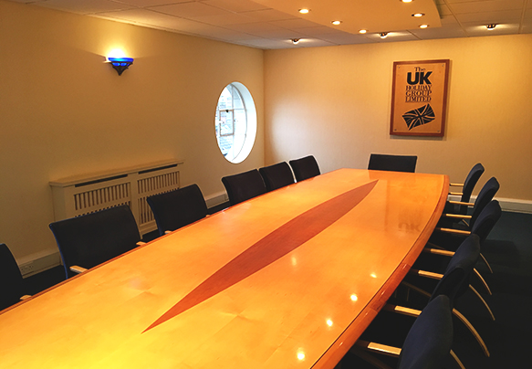 Board Room Desk