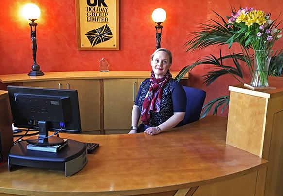 Melissa Reception